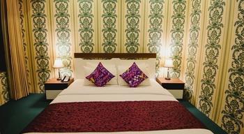 L Amore Hotel Seminyak Bali - Deluxe Room Basic Deal