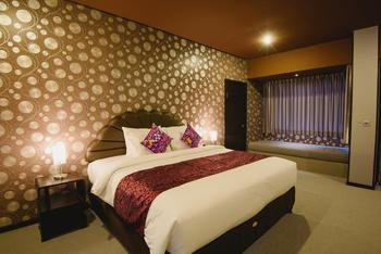 L Amore Hotel Seminyak Bali - Superior Room Only Promo Gajian