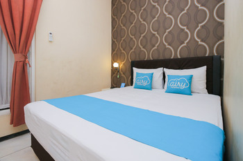 Airy Syariah Lowokwaru Gajayana 567 Malang - Standard Double Room Only Special Promo 7
