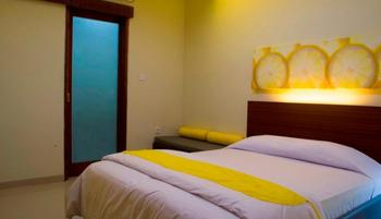 De Lemon Gatsu Hotel Bali - Deluxe Room Only Menginap Minimum 2 Malam
