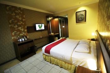 Lotus Garden Hotel Kediri - Superior Room SUP2020