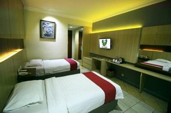 Lotus Garden Hotel Kediri - Superior Room Only LAST MINUTE DEAL
