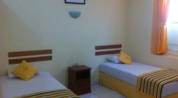 Damai Residence Semarang - Silver - Room Only Regular Plan
