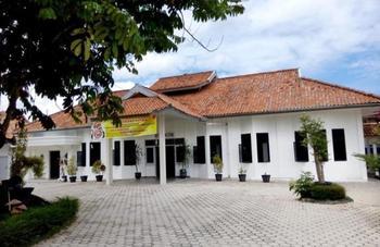Hotel Citra Sungailiat