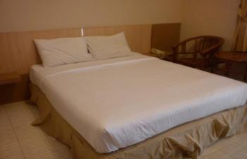 Hotel Citra Sungailiat Bangka - Standard Room Regular Plan