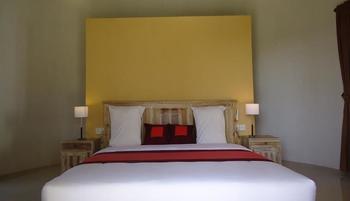 ZEN Premium Pecatu Tanjung Simah Bali - Double Room Regular Plan