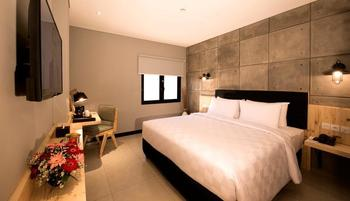 Ayaartta Hotel Malioboro Yogyakarta - Deluxe Room Only Daily Basic Deals - 5%
