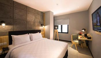 Ayaartta Hotel Malioboro Yogyakarta - Superior Room Only Regular Plan