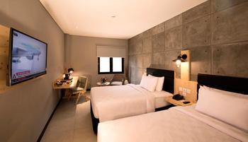 Ayaartta Hotel Malioboro Yogyakarta - Family Room Gratis Takjil & Sahur