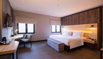 Ayaartta Hotel Malioboro Yogyakarta - Premier Suite Gratis Takjil & Sahur