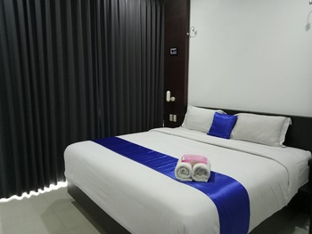 Puri Maju Jakarta - Suite Room Only Regular Plan
