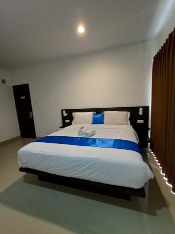 Puri Maju Jakarta - Junior Suite Room Only Regular Plan