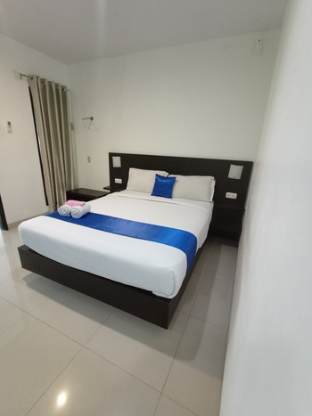 Puri Maju Jakarta - Superior Double Room Only Regular Plan