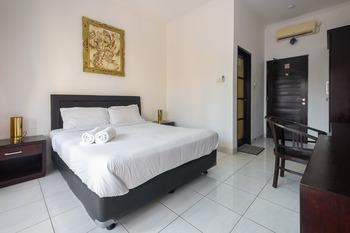Saraswati Serenity Jimbaran Bali - Standard Room After Hours