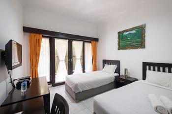 Saraswati Serenity Jimbaran Bali - Twin Room After Hours