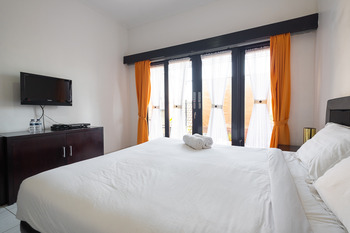 Saraswati Serenity Jimbaran Bali - SALE Room Regular Plan