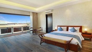 The Miracle Villas Nusa Dua Bali - Villa 1 Bedroom, Private Pool, Fast Wifi Regular Plan