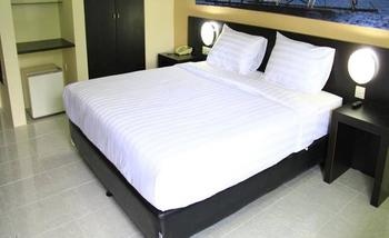Sampurna Jaya Hotel Tanjung Pinang - Superior Double Room Only Special Offer 20% OFF