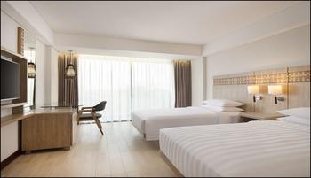 Fairfield by Marriott Bali Legian Bali - Deluxe Room Twin Bed Pool Terrace Room Only Regular Plan