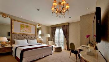 Amaroossa Royal Bogor Bogor - Executive Room Only Regular Plan