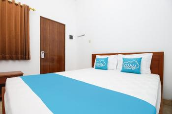 Airy Eco Syariah Darmo Kanwa 4 Surabaya - Double Double Room Only Regular Plan