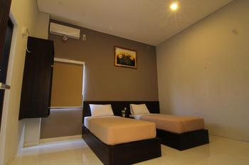 Hotel Mandari Bali - Standard Room Regular Plan