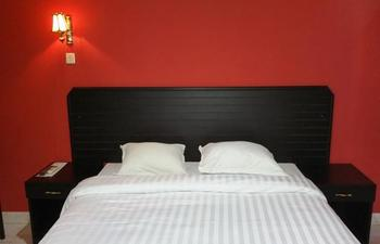 Hotel Setia Budi Madiun - Business Room Only Regular Plan