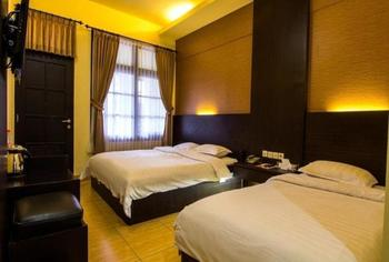 Hotel Setia Budi Madiun - Family Studio Regular Plan