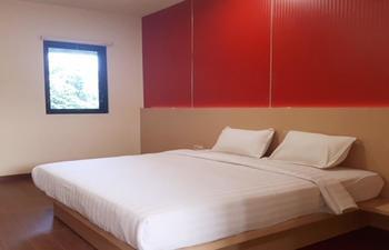 Hotel Setia Budi Madiun - Studio Room King or Twin Bed Save 10%