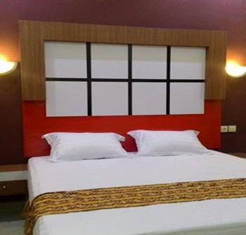 The Herlina Hotel & Resort Banjarmasin - Deluxe Room Only - FREE PENJEMPUTAN KE BANDARA Regular Plan