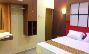The Herlina Hotel & Resort Banjarbaru - New Deluxe Room Only - FREE PENJEMPUTAN KE BANDARA Regular Plan