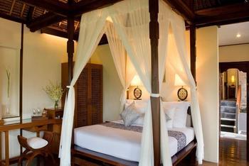 Kamandalu Ubud - Pool Villa room Regular Plan