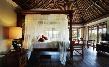 Kamandalu Ubud - Ubud Chalet Min Stay 3 Night Regular Plan