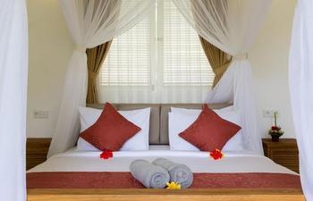 Bije Sari Suite Bisma Bali - Deluxe Room with Breakfast Basic Deal Discount 40%