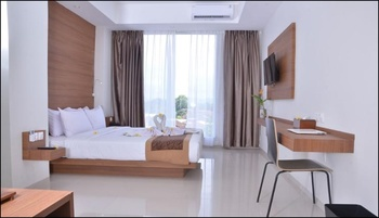 Sunwood Arianz Hotel managed by BENCOOLEN Mataram - Executive Signature Regular Plan