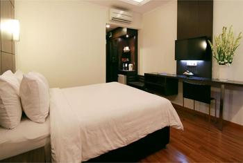 Bentani Hotel & Residence Cirebon - Superior Double Bed Regular Plan
