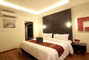 Bentani Hotel & Residence Cirebon - Suite Room Regular Plan