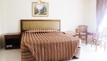 Resort Prima Coolibah Bogor - Deluxe Room  Regular Plan