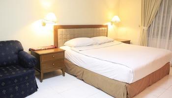Resort Prima Coolibah Bogor - Superior Room  Regular Plan