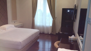 Beth Kasegaran Theresia Bogor - Superior Room Regular Plan