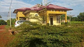 Miracle House Belitung - FULL HOUSE Regular Plan