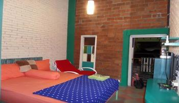 Omah Ndeliq Jogja Yogyakarta - Double Bed Regular Plan