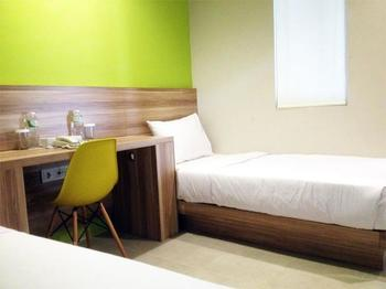 Le Green Suite Supomo Jakarta - GREEN #WIDIH - Pegipegi Promotion