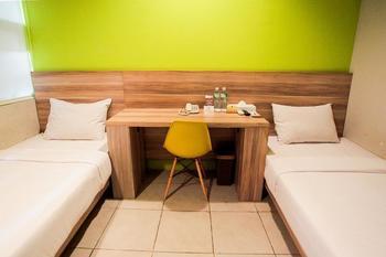 Sekarang: LeGreen Suite Supomo Jakarta - Smart Green  LeGreen Promo