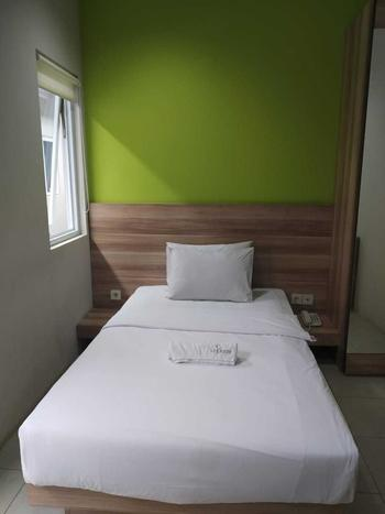 LeGreen Suite Supomo Jakarta - Smart Green  Regular Plan