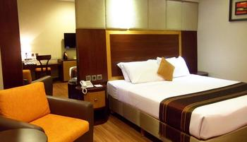 Regents Park Malang - Superior Room Only Regular Plan