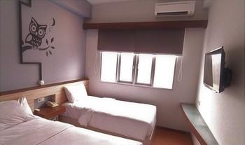 Everyday Smart Hotel Mangga Besar