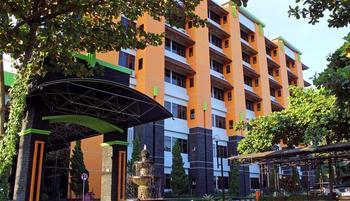 wisma mmugm hotel yogyakarta   booking murah mulai rp289 256