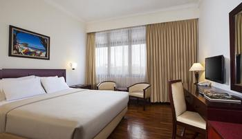 Wisma MMUGM Hotel Yogyakarta - Deluxe Room Only Regular Plan