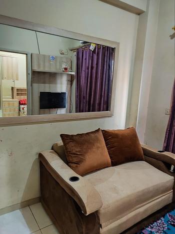 Grand Center Point Apartment Bekasi by RASI Bekasi - 2 bedroom Promo Stay Hepi